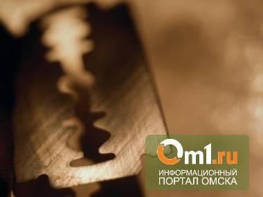 В Омске подсудимый принес с собой на заседание суда лезвия