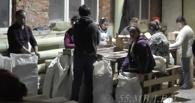 В Омске накрыли подпольный цех по производству китайских палочек – ФОТО