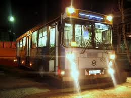 «С бала на корабль»: после салюта омичи поедут домой на автобусах