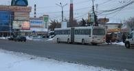 Мэрия: тарифы на проезд в Омске остаются самыми низкими