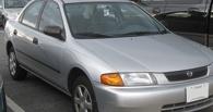 Mazda отзывает 5 млн бракованных машин прошлого тысячелетия