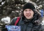 Александр Бутрамеев: Задачей полумарафона было создать атмосферу сказки, и это удалось