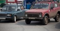 Чемпионат по автозвуку Rasca-2016 в Омске больше напоминал чемпионат коротких шорт (ФОТО)