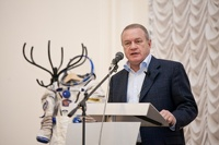 В России появится новый космический корабль