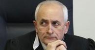 Судье Москаленко не удалось вернуть себе полномочия