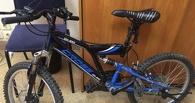 В Омске 17-летний подросток украл велосипед у 11-летнего мальчика