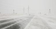 Мэрия предупреждает омских водителей об ухудшении погодных условий
