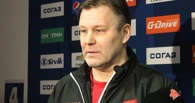 Сумманен и «Авангард» ведут переговоры о продлении контракта
