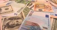 Курс валют: доллар и евро выросли на фоне падения стоимости нефти