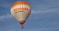 Прокуратура наказала омича, летавшего над Тавричанкой на воздушном шаре