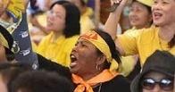 Туристы массово отказываются от путевок в Таиланд