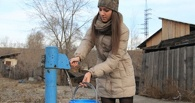 В Омске лакокрасочное предприятие перекрыло воду трём домам