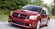 Из гаража 57-летнего омича украли Dodge Caliber