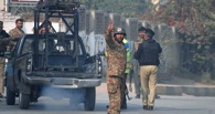 Более 100 курсантов пакистанского военного училища погибли от рук террористов