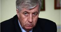 Бывший мэр Омска Шрейдер попросил денег на дороги у минрегионразвития