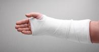 Безработный омич сломал пенсионерке руку в кафе «Бухта радости»