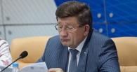 Мэр Омска Вячеслав Двораковский рассказал, о чем его допрашивали в Следственном комитете