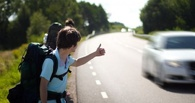 В Омской области нашли детдомовцев из Кемерово, путешествующих автостопом