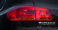 «Туарег» в масштабе: появилось первое изображение нового VW Tiguan