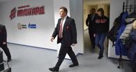 Пресс-атташе «Авангарда» попросил закрыть тему с контрактом Сумманена