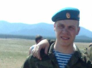 Убийц десантника Егора Баркова будут судить по статье «Покушение на убийство»