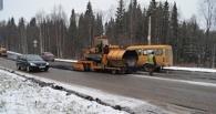 В Омской области утвердили условия приватизации ДРСУ