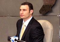 Кличко отказался от поста вице-премьера
