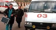 В Омске водитель грузовой «Газели» протаранил два авто и погиб