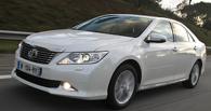 Чиновники омского района собираются купить самую дорогую Toyota Camry