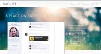 В Facebook появилось приложение для создания страниц памяти об усопших