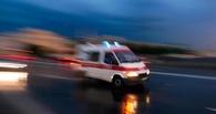Под Омском водитель ВАЗа спровоцировал смертельное ДТП и сбежал