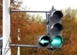 В Омске на перекрестке Фрунзе и Герцена светофор пропускает больше машин