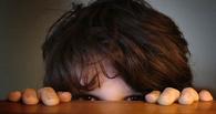В Омске мальчик, испугавшись сдавать кровь, решил спрятаться в банке