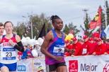 Дирекция омского марафона SIM не будет вводить ограничений из-за лихорадки Эбола