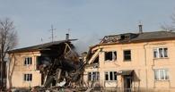 Жилой дом в Конезаводском поселке Омской области взорвал самоубийца