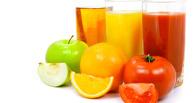 В Омске оштрафовали киоски за продажу нектаров под видом сока