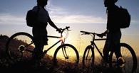 Два омича поехали в Таиланд на велосипедах