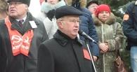 Кравец продолжает верить в камбэк социализма в России