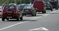 В Омске появятся выделенные полосы для автобусов и маршруток