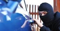 Полицейские с поличным задержали автомобильного вора-поджигателя