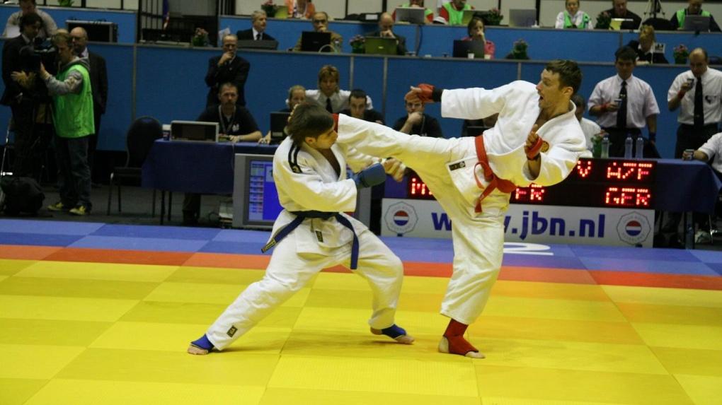 В Омске сегодня откроется бойцовский клуб «Прайд Fighter»