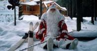 Главный Дед Мороз будет судиться с Росприроднадзором