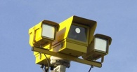 До конца года в Омске появится еще 21 камера фотофиксации нарушений ПДД