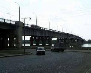 Кручинский: Недавний ремонт Ленинградского моста - деньги на ветер