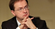 Визит Владимира Мединского в Омск назначен на 22 января
