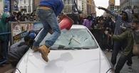 На подавление беспорядков в Балтиморе кинули Нацгвардию США