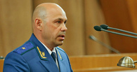 Путин назначил прокурором Крыма уроженца Омской области