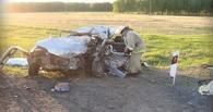 В Омской области водителя обвинили в смерти четверых полицейских