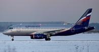 «Аэрофлот» отменил ряд внутренних рейсов из-за неисправности в самолетах