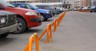 Мэрии Омска посоветовали взять кредит на организацию парковок в центре города